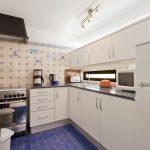 Bungalow T1 Küche