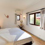 Apartment T2 Schlafzimmer