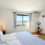 Bungalow T2 Schlafzimmer