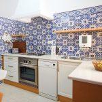 Bungalow T2 Küche