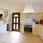 Villa V3 Küche