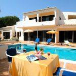 Villa V4 Fernao Magalhaes