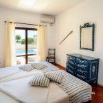 Villa V4 Schlafzimmer