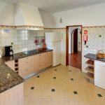 Villa V4 Küche