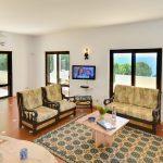Villa V4 Wohnzimmer