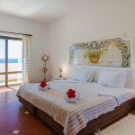 Villa V5 Schlafzimmer