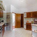 Villa V5 Küche