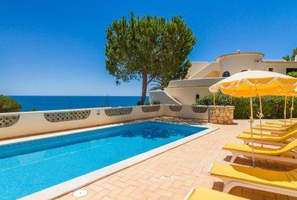 Villa V5 Pool