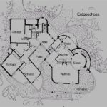 Grundriss Villa V5 Frey Gonçalo Velho Erdgeschoss