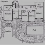 Grundriss Villa V4 Fernao Magalhaes Erdgeschoss